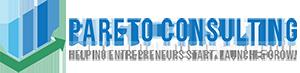 Pareto Consulting logo
