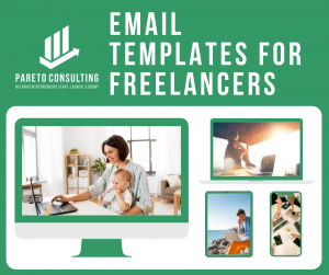 Email Templates for Freelancers