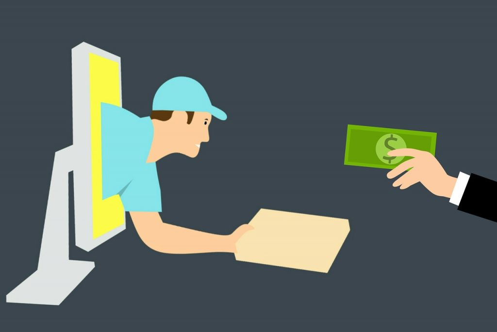 delivery, ecommerce, shipment