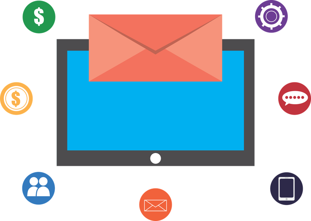 email, marketing, e-mail